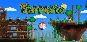 скачать мод на Terraria на вещи - фото 3