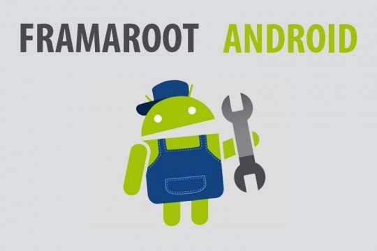 Framaroot android
