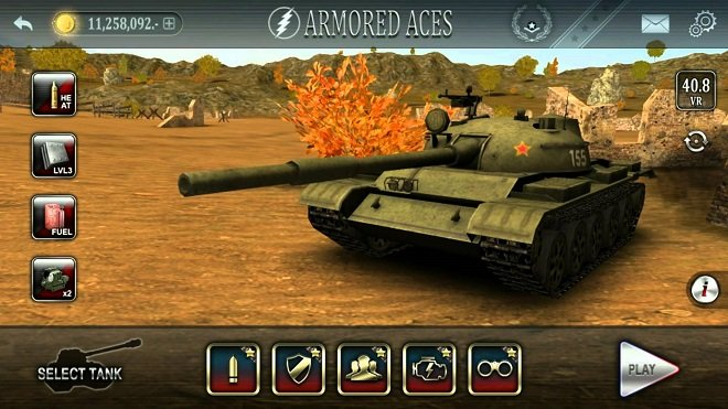 World of tanks ранг танка