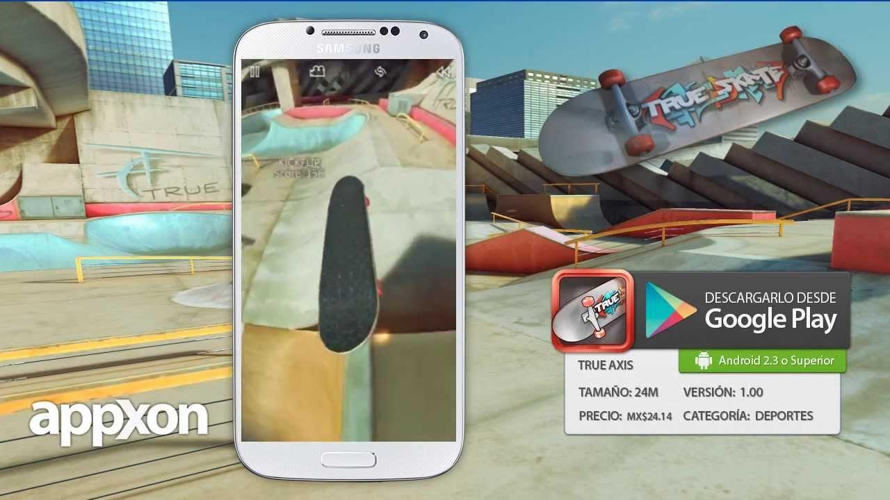 Crfxfnm Buhe True Skate Yf Android