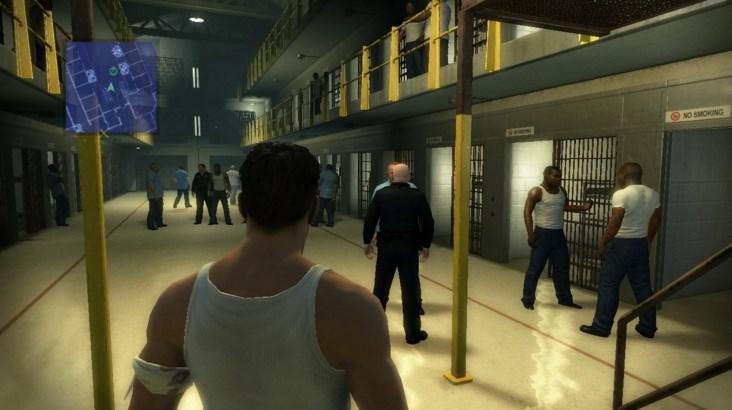 Симулятор Побега Из Тюрьмы Скачать - фото 3