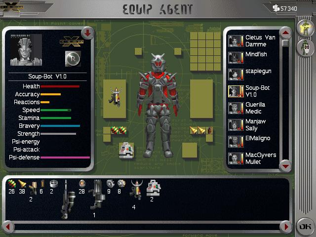 Xcom enemy within чит