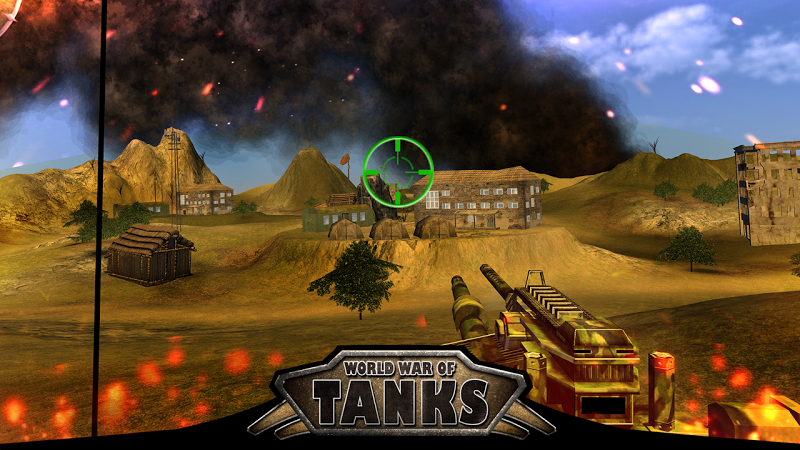 World of tanks blitz apk файл