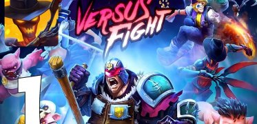 Versus Fight