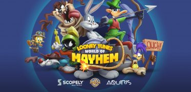 Looney Tunes World of Mayhem