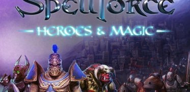 SpellForce: Герои и Магия