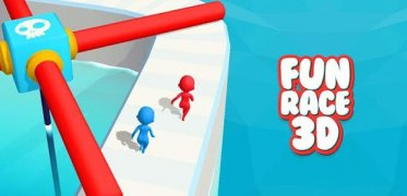 Fun Run 3d: Multiplayer