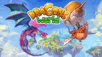 Dragons World (Земли Драконов)
