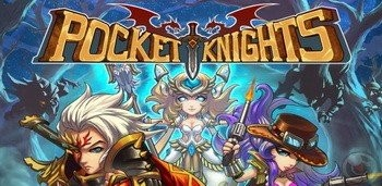 Pocket Knights