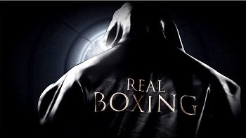 Real Boxing (Реал Боксинг)