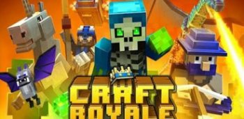 Craft Royale