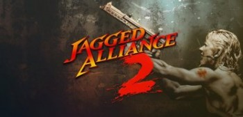 Jagged Alliance 2