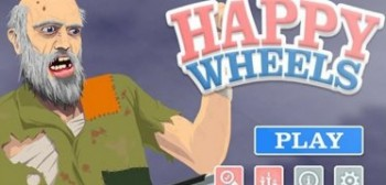 Hhappy wheels