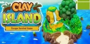 Clay Island - survival game