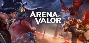 Arena of Valor: Арена 5v5