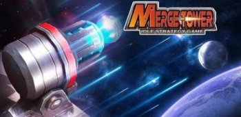 Merge Tower: Idle Strategy Game