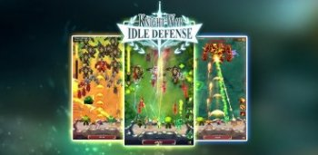 Knight War: Idle Defense Pro