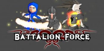 Battalion Force: Tactical RPG